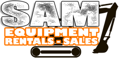 Sam Equipment Rentals