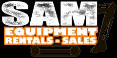 Sam Equipment Rentals