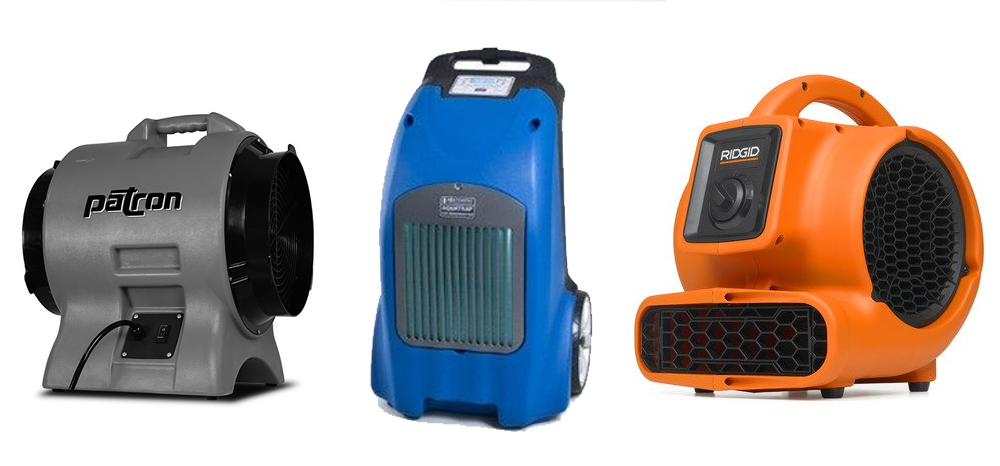 Fan Rentals Air Movers Sydney NS