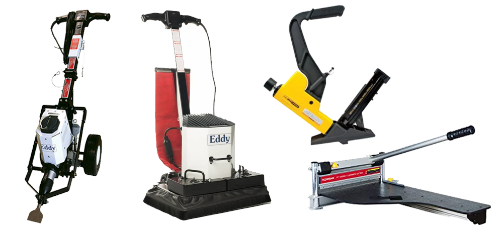 Floor and Carpet Equipment Rentals - SAMS Sydney NS